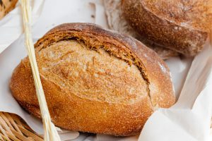 Brood zonder gluten
